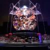 アートアクアリウム展〜名古屋・金魚の雅〜を見に行って来ました!