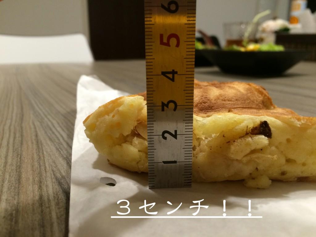 静岡県藤枝市 神谷製餡所のたい焼き