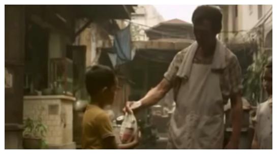 タイのCM、30年前の恩返し。とても感動しました!