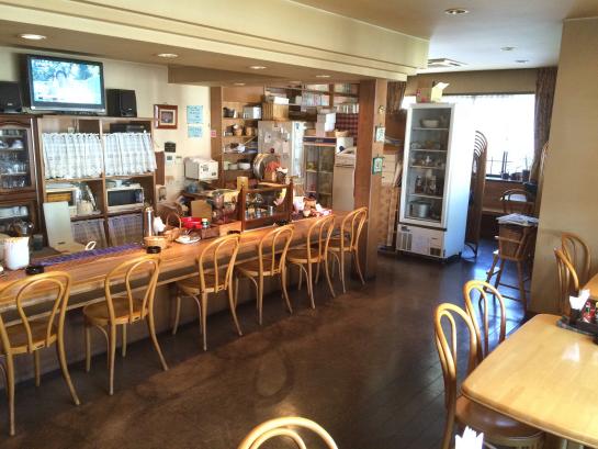 藤枝の喫茶店あっぷる