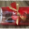島田市のおすすめケーキ屋「ウーブリエ」のチョコをバレンタインで貰いました!