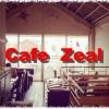 島田のcafé Zeal(カフェ ジール)に行ってきました。
