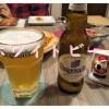 たまに飲みたくなるビール!ホワイトビールを飲んでみたよ!