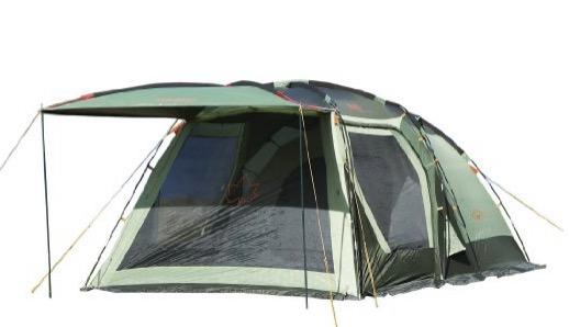 キャンプ用テントおすすめ決定版!