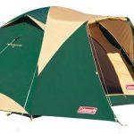 ドームテント決定版!キャンプ用ドーム型テントおすすめ紹介!