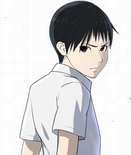 亜人 永井圭