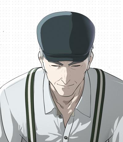 亜人 佐藤