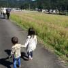 子供の面白い・可愛いと思う行動。