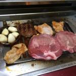 牧之原市相良のおすすめ焼肉屋「相良亭」。
