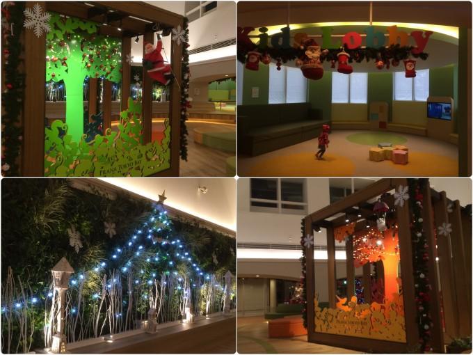 ディズニーパートナーホテル、三井ガーデンプラナ東京ベイ