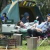 キャンプで人気のロースタイルチェア決定版!おすすめ人気品ラインナップ!