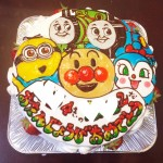 やっぱり今年もここ!島田市のケーキ&カフェ「ポプリ」のデコレーションケーキ!