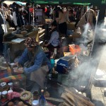 藤枝てーしゃばストリートのパンイベント「パンマルシェ」に行って来たよ!