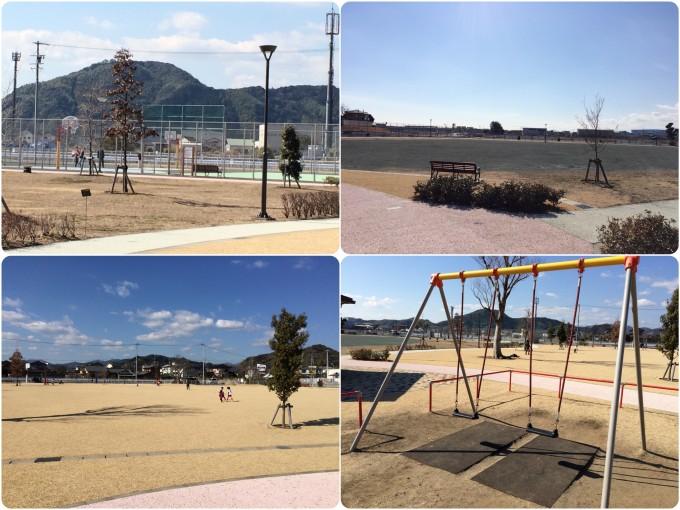藤枝三輪公園